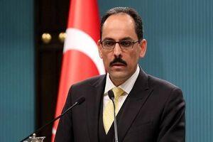 ترکیه: به دنبال تفکر اخوانی یا نوعثمانیگری نیستیم
