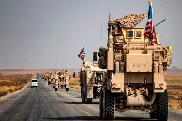 آمریکاییها اقدام به اشغال و بمباران عراق میکنند
