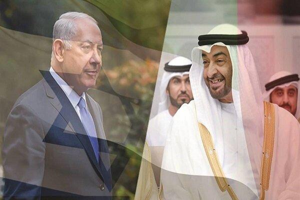 همکاری جدید امارات با رژیم صهیونیستی