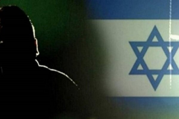 خرابکاران وابسته به اسرائیل به دام افتادند
