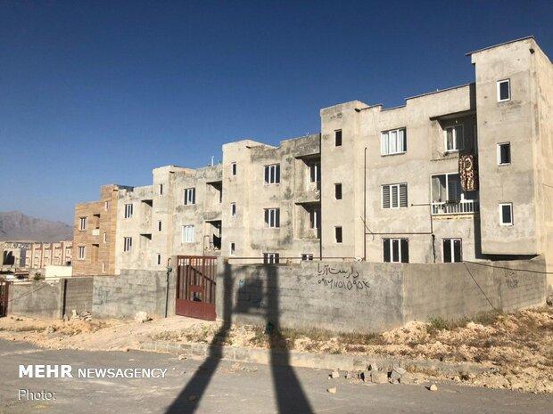تفاهم نامه ساخت ۱۰۰۰ واحد مسکونی برای محرومان قم امضا شد