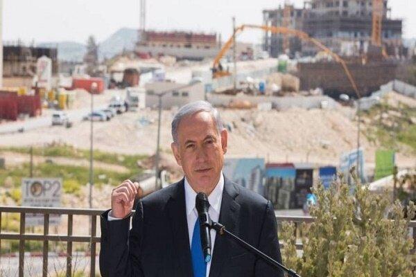 الحاق کرانه باختری پایان رژیم صهیونیستی را رقم میزند