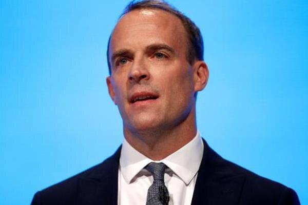 انگلیس اتهامِ «مداخله آشکار» در امور هنگ کنگ را رد کرد
