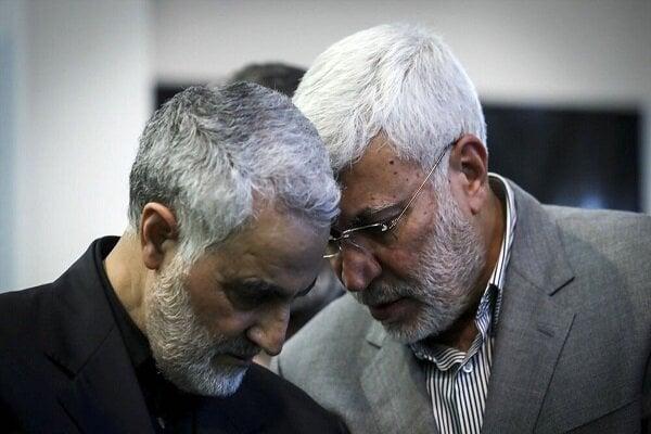 دولت عراق در قبال پرونده شهادت سردار سلیمانی سکوت نکند