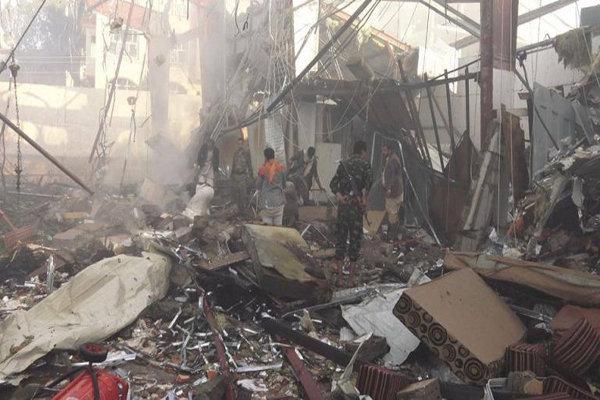 ائتلاف متجاوز سعودی ۸۲ مرتبه آتش بس «الحدیده» را نقض کرد