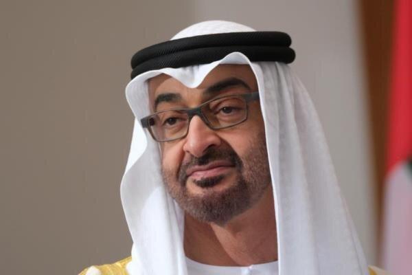 ولیعهد ابوظبی از سر منابع نفت و گاز ما دست بردارد
