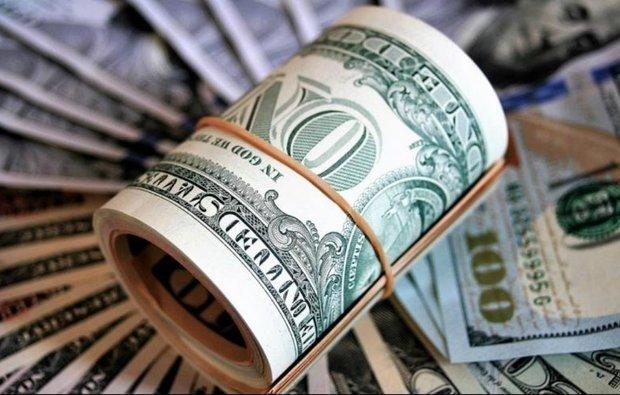 قیمت دلار ۱۸ تیرماه ۱۳۹۹ به ۲۲ هزار و ۵۰ تومان رسید