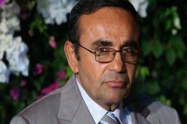 قاسم تاج الدین که ۳ سال در آمریکا زندانی بود وارد بیروت شد