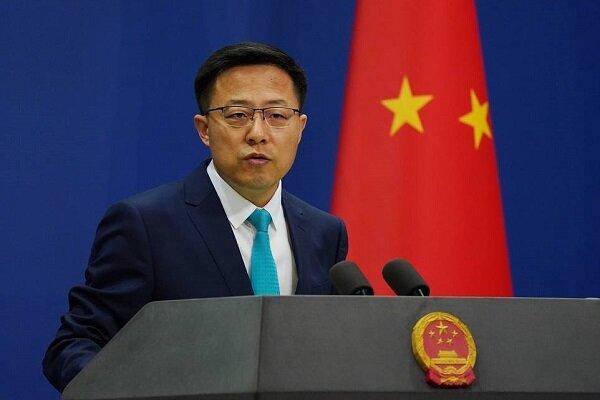 چین هم برای مقامات آمریکا محدودیت روادید قائل شد