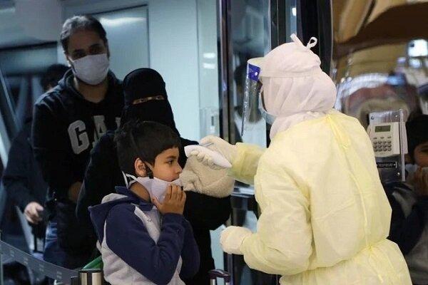 شمار مبتلایان به کرونا در عربستان به ۲۲۰ هزار و ۱۴۴ نفر رسید