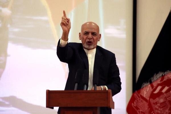اشرف غنی: طالبان را درون جمهوری اسلامی افغانستان جذب میکنیم