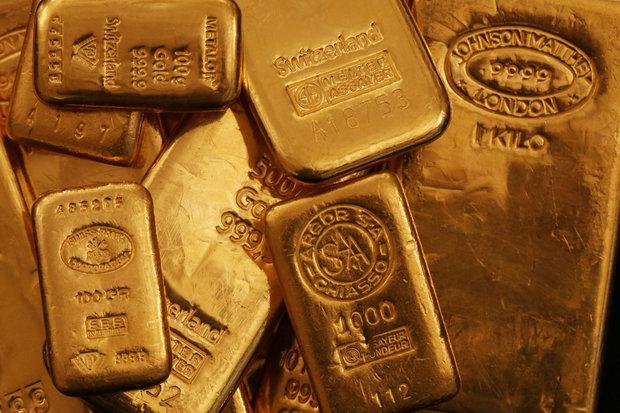 قیمت جهانی طلا از ۱۸۱۱دلار فراتر رفت/طلای آمریکا ۱۸۳۰دلار