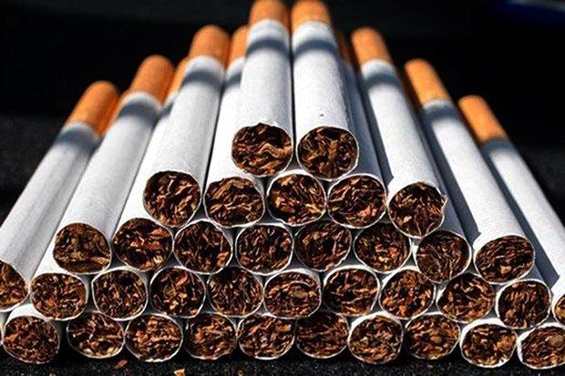 برخورد با عرضه کنندگان سیگار و مواد دخانی تقلبی و قاچاق