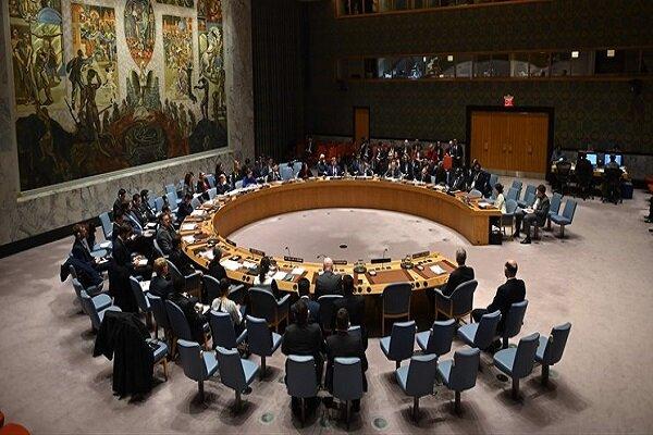 روسیه و چین قطعنامه ضدسوری شورای امنیت را وتو کردند