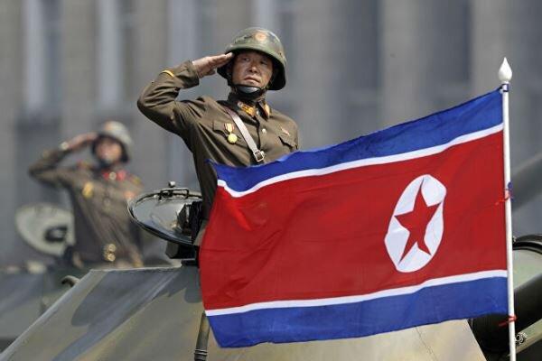 واکنش کرهشمالی به تحریم دو نهاد امنیتی از سوی انگلیس