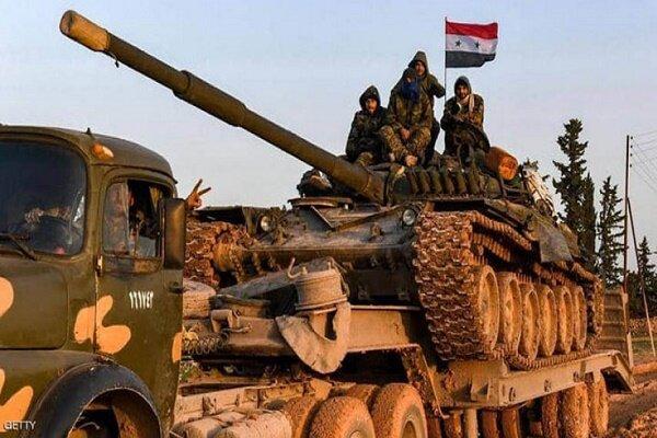 یورش تروریستهای تکفیری به حومه «ادلب» ناکام ماند