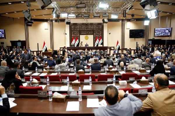 پارلمان عراق هنوز از جزئیات مذاکرات بغداد- واشنگتن اطلاعی ندارد