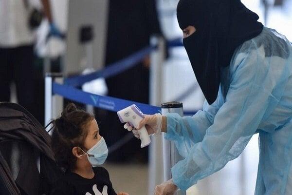 شمار مبتلایان به کرونا در عربستان به ۲۳۲ هزار و ۲۵۹ نفر رسید