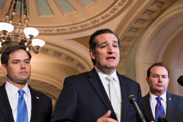 چین ۴ عضو کنگره آمریکا را تحریم میکند