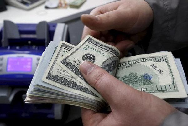 قیمت دلار ۲۴ تیر ۱۳۹۹ به ۲۲ هزار و ۷۵۰ تومان رسید