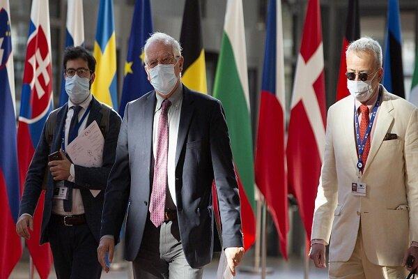 وزرای خارجه اروپا خواستار تدوین برنامهای علیه تل آویو شدند