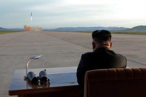 ژاپن: کره شمالی توانایی حمله هستهای دارد