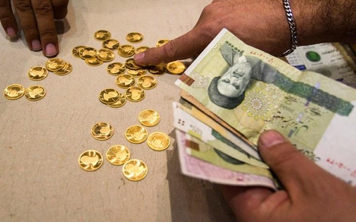 راز مهم سکه ۹ میلیون تومانی!