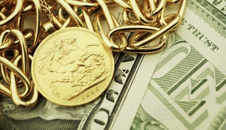قیمت ارز، دلار، سکه، طلا و یورو ۱۳۹۹/۰۴/۱۷
