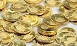 قیمت سکه،۹ میلیون و ۵۵۰ هزار تومان