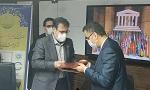 بیمه ایران و کمیسیون ملی یونسکو  تفاهم نامه امضا کردند