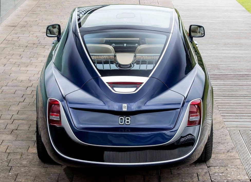 با گرانترین خودروی لوکس دنیا آشنا شوید