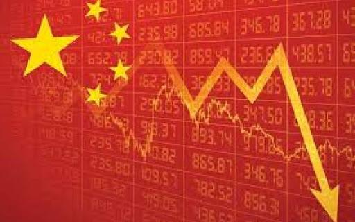 اقتصاد چین ترمیم شد