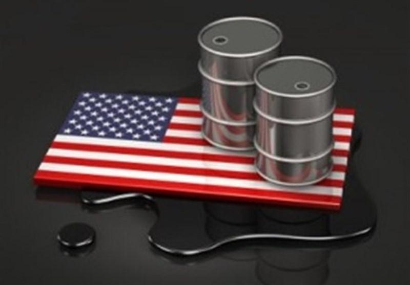 روزانه ۶۰۰ هزار بشکه تولید نفت آمریکا کاهش خواهد یافت