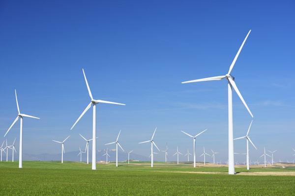 ژاپن 30 مزرعه بادی در آینده نزدیک خواهد ساخت