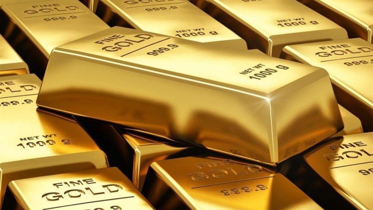 درخشش طلا در بازار جهانی ادامه دارد
