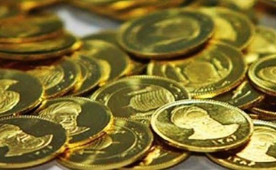 سکه ۹ میلیون و ۳۰ هزار شد