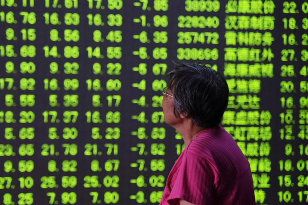 سهام آسیا اقیانوسیه با رشد بخش خدمات چین صعودی شد