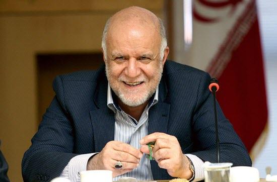 وزارت نفت: بیژن زنگنه از سال ۸۵ بازنشسته است
