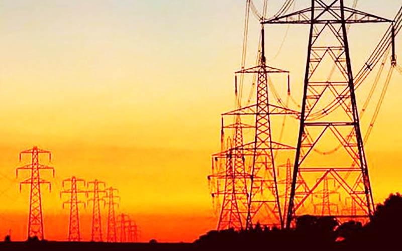 عبور دوباره مصرف برق صنایع از مرز ۵ هزار مگاوات
