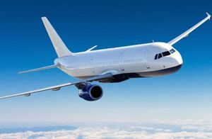 نخستین پرواز تبریز-استانبول از فرودگاه تبریز انجام شد