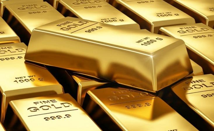 رشد ناامید کننده قیمت طلا