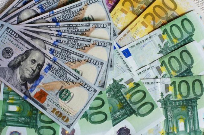 نرخ ارز در صرافی ملی کاهش یافت/افزایش قیمت رسمی ۲۵ ارز