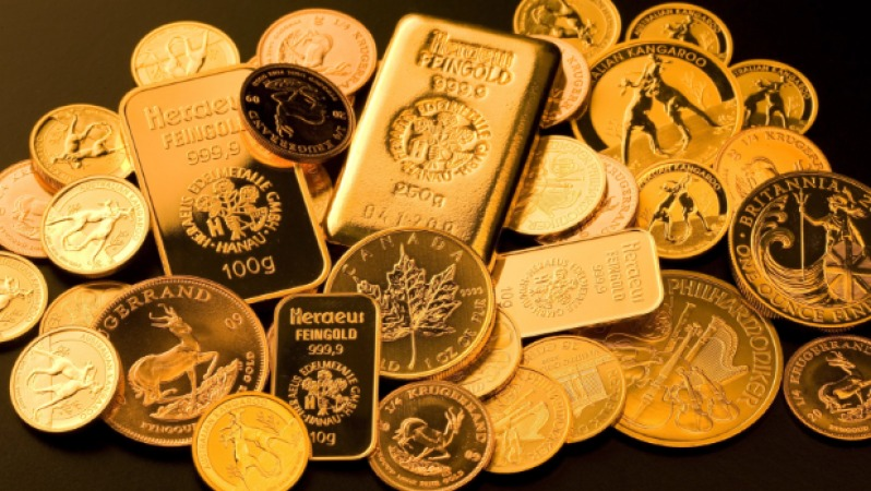 دیگر انتظار کاهش قیمت طلا را نداشته باشید