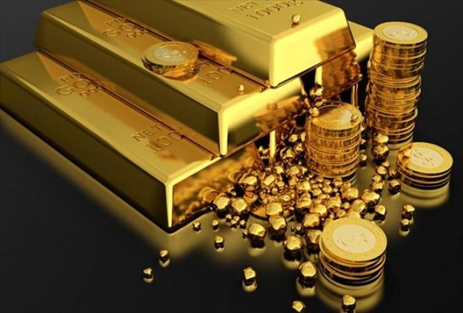 تلاش زیاد طلا برای گران ماندن