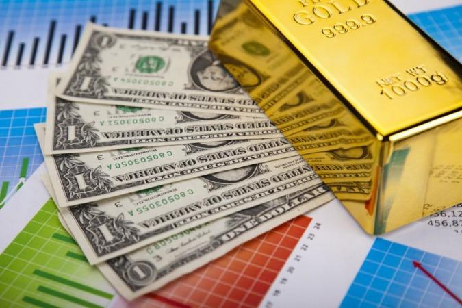 آیا سقوط طلا در راه است؟+تحلیل تکنیکال