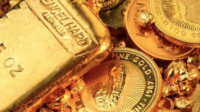 آیا کاهش قیمت طلا نشانه افزایش قیمت آن است؟