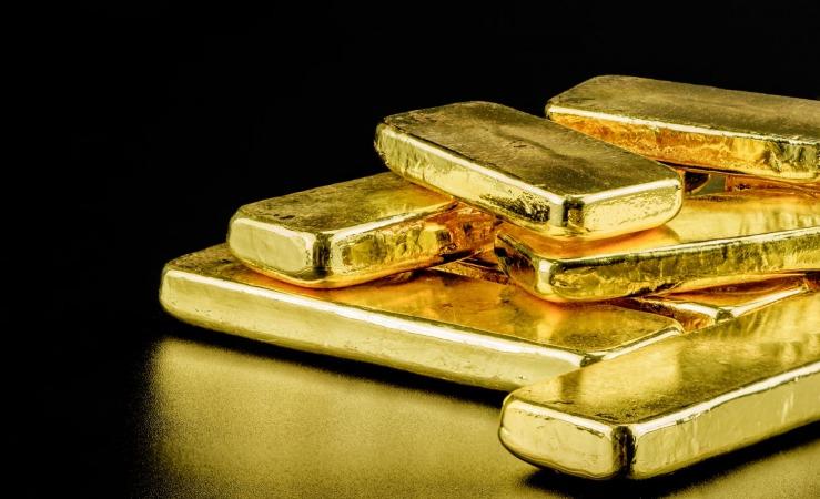 روند افزایش قیمت طلا ادامه دارد