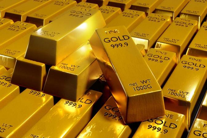 با پایان نوسانات طلا شاهد صعود خواهیم بود یا سقوط؟+تحلیل تکنیکال