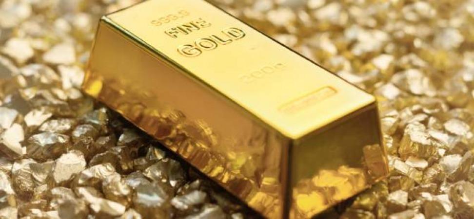 صعود باور نکردنی قیمت طلا در یک روز
