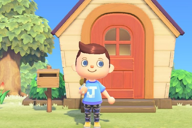 بازسازی شخصیتهای بازی Stardew Valley در Animal Crossing: New Horizons